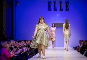 Elle Fashion Show