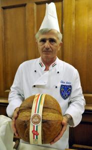 Augusztus 20. – Országtorta, kenyérverseny
