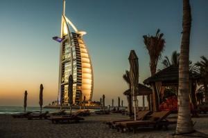 Repülőjegy Dubai