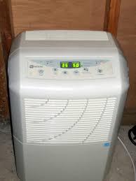 A  száraz levegőért páramentesítő