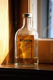 Hasznos a ricinus olaj