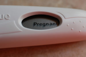 Terhesség jelei
