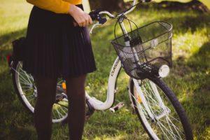 kerékpár időseknek