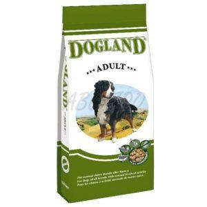 Dogland Adult kutyatáp