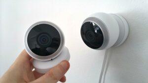 biztonsagi kamera otthonra