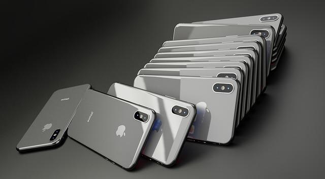 iPhone-ok széles választéka