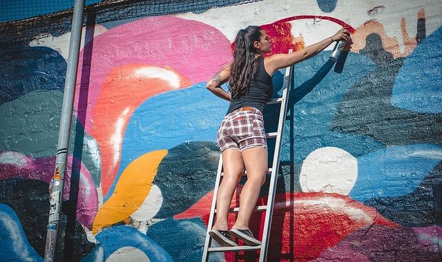 Kül- és beltéri festékek