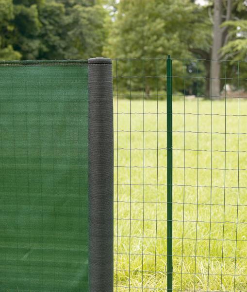 árnyékoló háló kerítésre