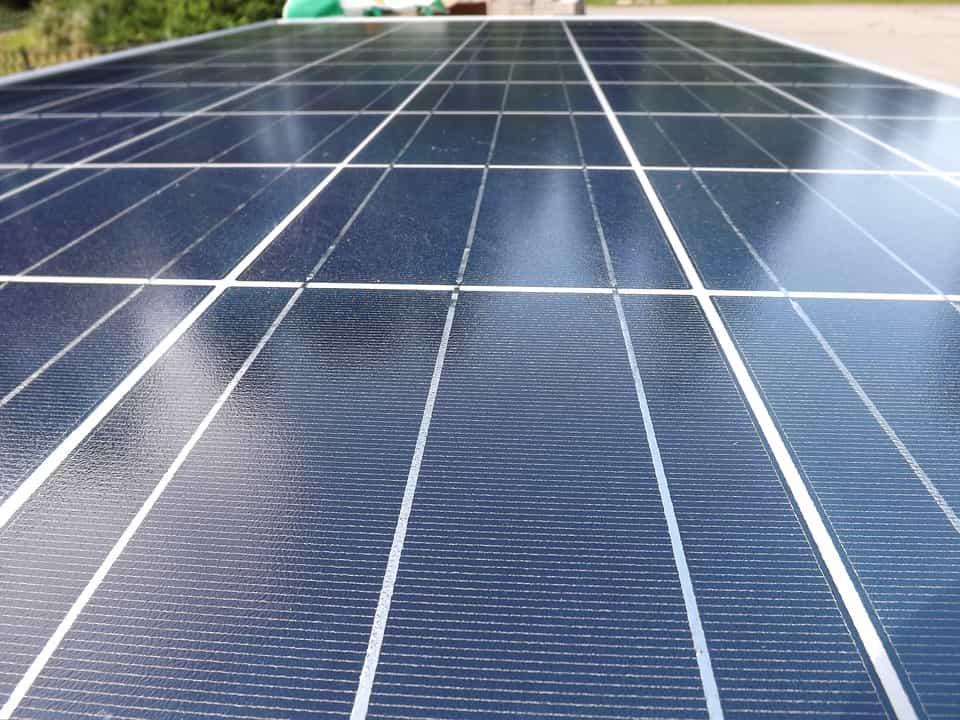napelem rendszer árak