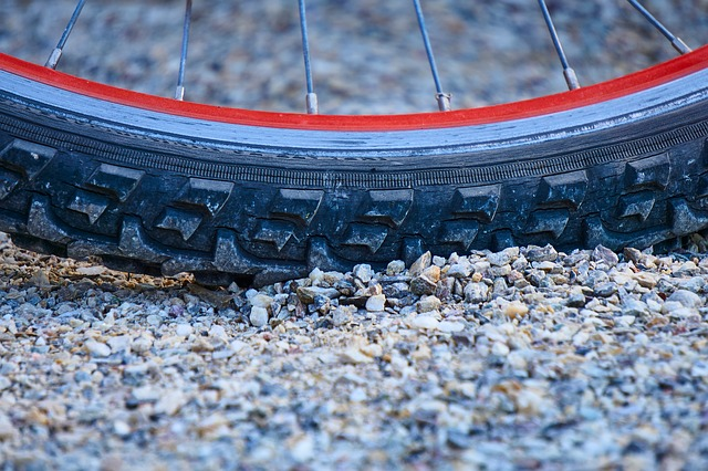 kerékpár gumi
