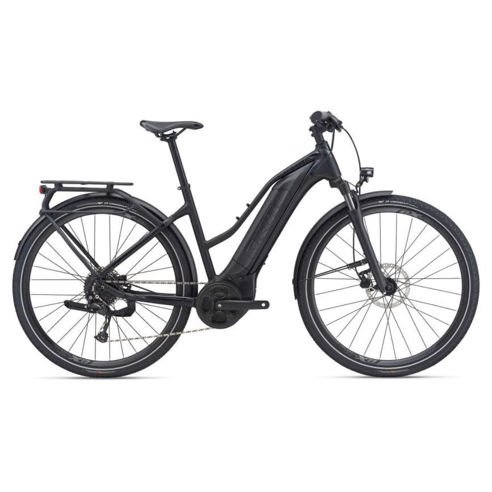 giant elektromos kerékpár