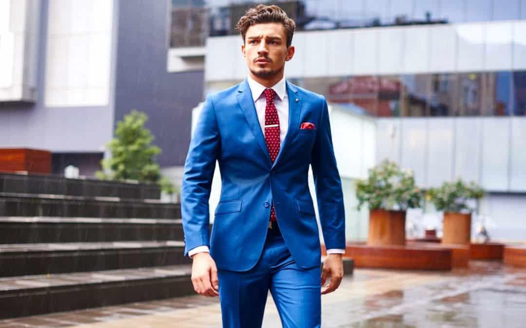 Elite Fashion férfi öltöny áruház